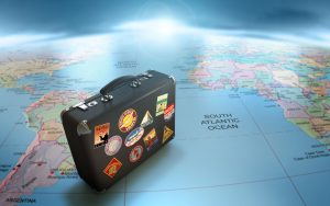 travel visa in ngieria