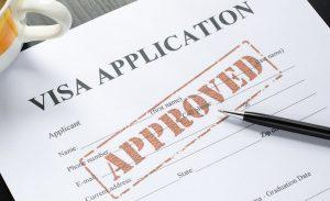 visa application in nigeria