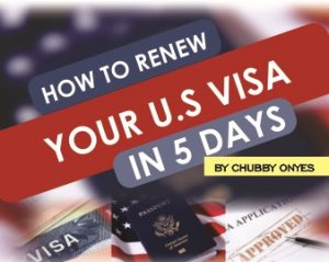 renew us visa in nigeria