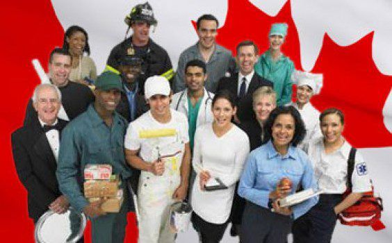 How to Immigrate to Canada as a Skilled Worker From Nigeria