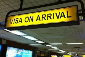 nigeria visa on arrival for uk citizens