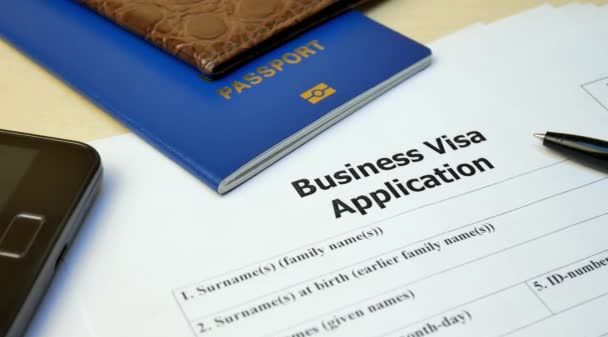 how to apply for nigeria business visa