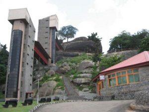 places to visit in nigeria